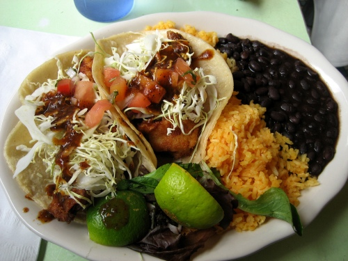 cafe habana_fish tacos