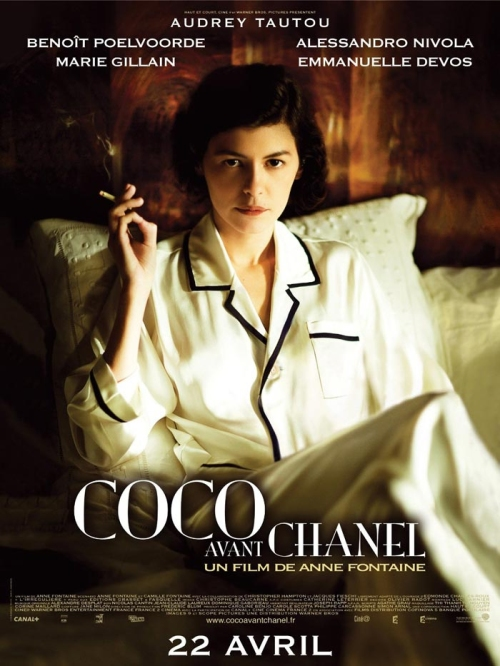 coco avant chanel_french