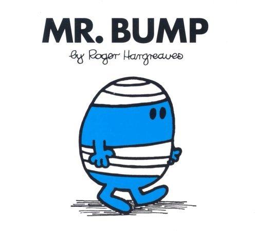 mr bump