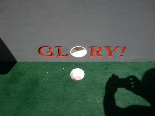GLORY hole 03