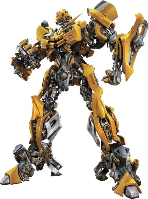 transformers_bumblebee