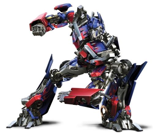 transformers_optimus prime