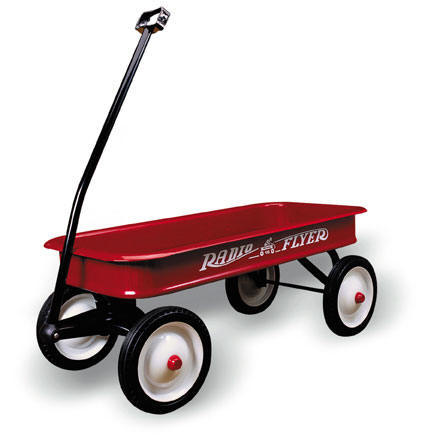 radio flyer wagon 02