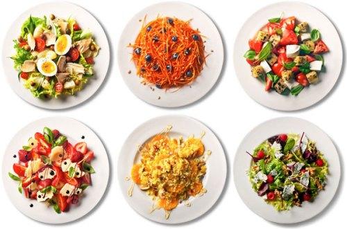 salad_6 types